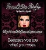 Scarli Style Card